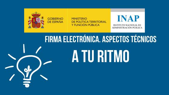 BANNER INFORMACION PREVIA ATR FIRMA ELECTRONICA .ASPECTOS JTÉCNICOS